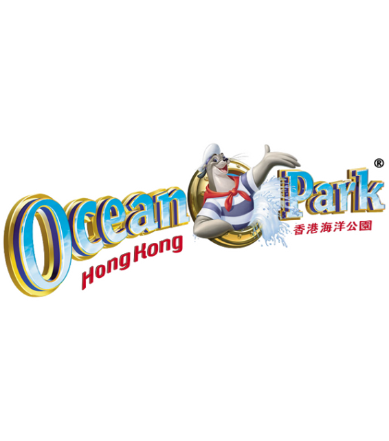 Ocean Park Ticket (Children)
