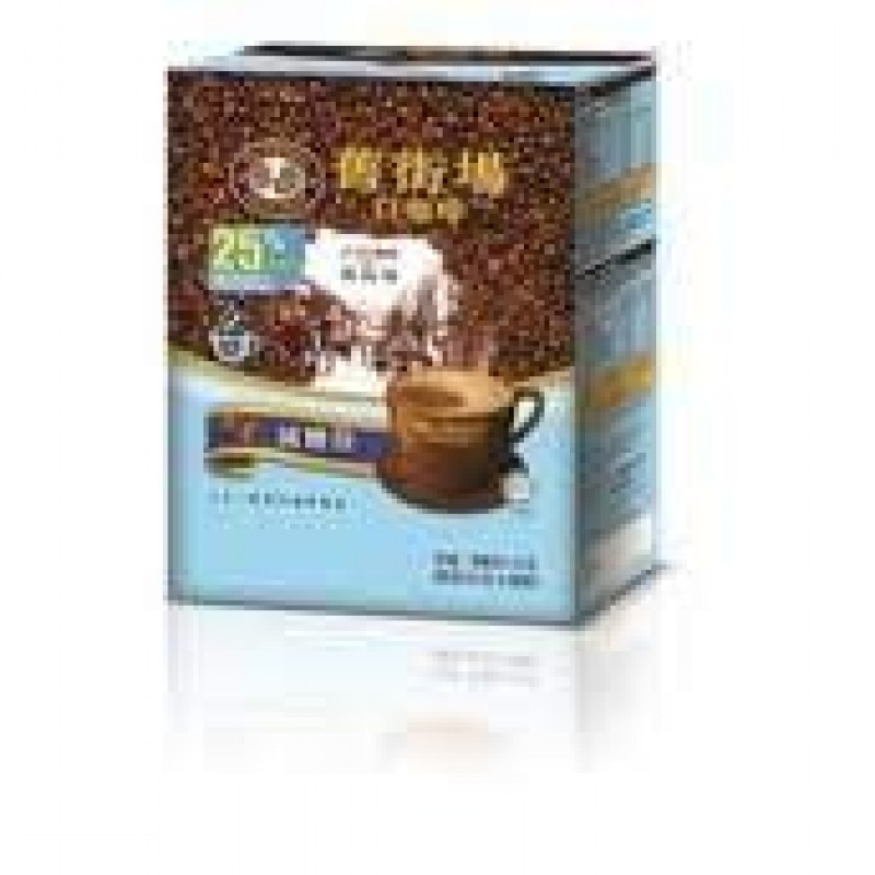 OLD TOWN 3 IN 1 LESS SUGAR WHITE COFFEE (35g.X10 Sackets)