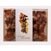 ON CHEONG SHUN AFRICA DRIED CONCH MEAT SLICE 300G. (L)