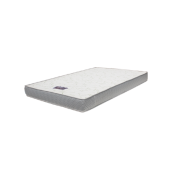 King Cypress Bamboo High Resilience Mattress 2""