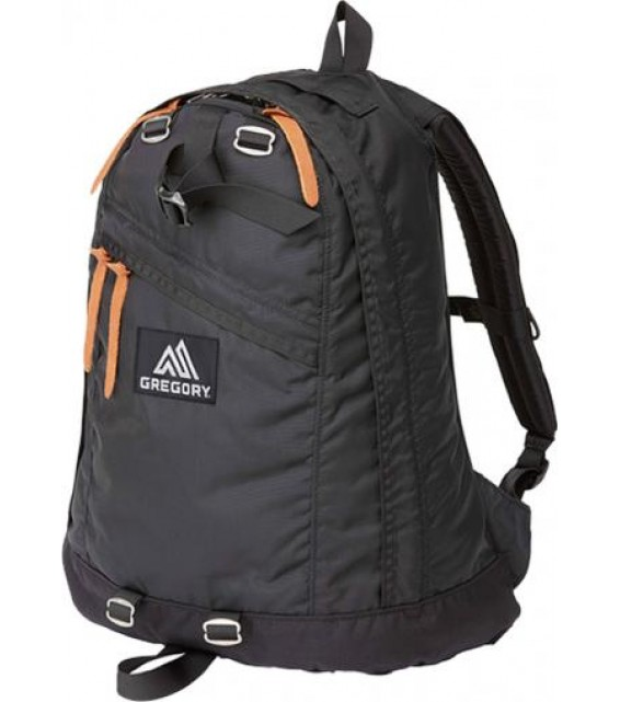 GREGORY DAY PACK/BLACK 65169-1041