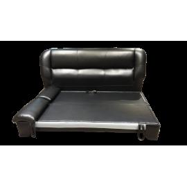 "3 Seats Fabric Storage Sofa Bed ZX889/W72"""