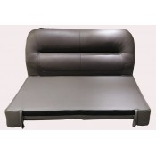 Anibull 1/2/3 Seats Leather(2A Grade) Sofa Bed AN-SB10