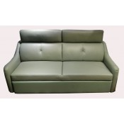 Anibull 1/2/3 Seats Leather(2A Grade) Sofa Bed AN-1901