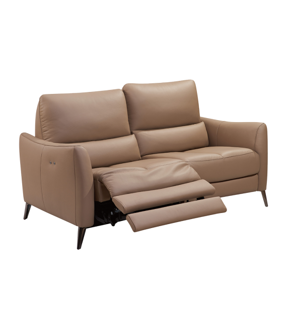 Cavalleri  2/3 Seats Reclining Electric Mechanisms Sofa 1536EM