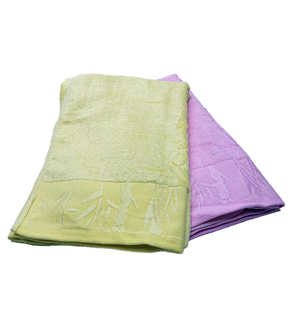 BAMBOO FIBRER BATHING TOWEL GY1048