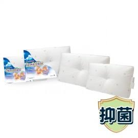 """A-Fontane Antibacterial Deodorizing Juvenile Pillow 13""""X21"""""""
